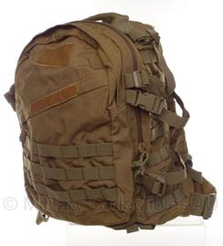 KL Daypack Grabbag Day Pack  LMB COYOTE 35 liter - MOLLE - origineel