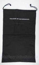 Bundeswehr waterdichte kleding of slaapzak tas 78 x 49 cm - origineel