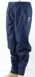 KM Marine regenbroek - Sioen Siopor - maat XL - Brandwerend - origineel
