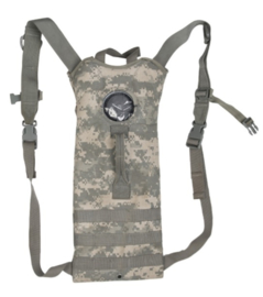 Hydration Pack waterrugzak ACU camo - MOLLE II Hydration Carrier - origineel US Army