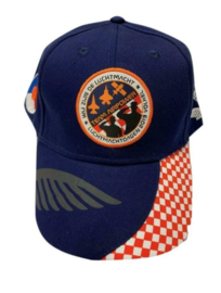 Baseball cap KLU Koninklijke Luchtmacht Luchtmachtdagen 2019 Volkel - one size - origineel