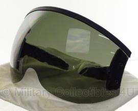 F16 visier - Getinte kleur - Gentex - nieuwstaat - origineel