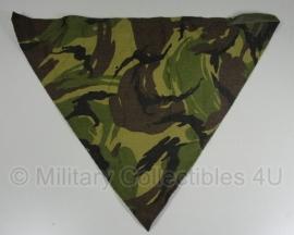KL halsdoek halssjaal Woodland camo - origineel