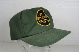 US Border Patrol Baseball cap - Art. 632 - origineel