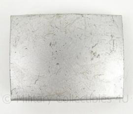 Koppelslot metaal  koppelschloss strafbataillon - maker RODO
