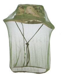KL muggen hoofd net - origineel