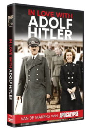 DVD In Love With Adolf Hitler - licht gebruikt