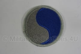 WWII US Army 29th infantry Division patch