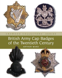 British Army cap badges of the twentieth century