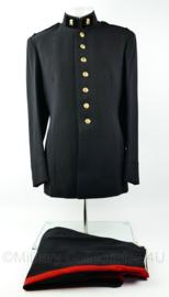 KL GLT gala uniform set 1962 - maat 50 set van 1 militair- origineel