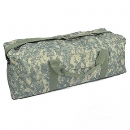 Equipment bag ACU camo - Extra groot 80 x 31 x 27 cm.