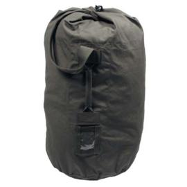 Grote KL MVD Plunjezak duffelbag OD groen - nieuwe variant van Ripstop - origineel Nederlands leger