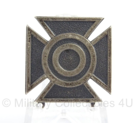 US Army Sniper Qualification Badge - net naoorlogs - afmeting 3 x 3 cm - origineel