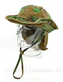 Defensie Jungle zomer hoed - maat 56 - maker Hassing BV - origineel