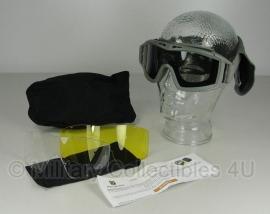 MVD goggles Revision Desert Locust  - ongebruikt scherfwerend - origineel