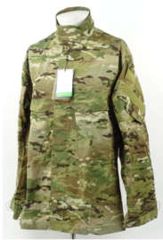 US Army Crye Precision G3 field shirt permethrin Multicam - maat Large Long - NIEUW in verpakking - origineel
