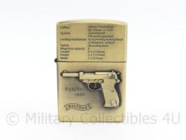 Aansteker WALTHER P38 / P1