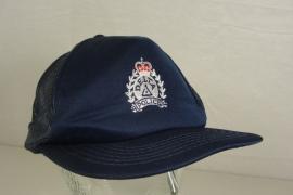 Delta Police Canadese baseball cap  - Art. 593 - origineel