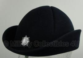 Dames Gemeentepolitie hoed - met insigne - maat 53 - origineel