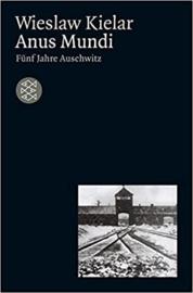 Boek Anus Mundi - Fünf Jahre Auschwitz