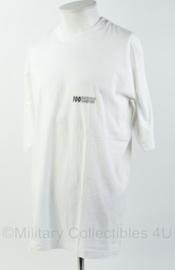 KL Landmacht - T-shirt 100 BEVO transport - maat  XL - origineel