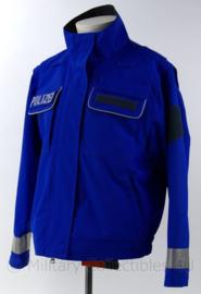 Duitse Polizei jack van het merk Sympatex - ongedragen - maat M - zeldzaam - origineel