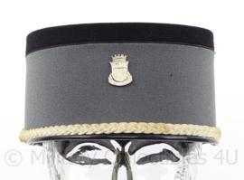 Zwitserse Politie Kepi - Lausanne - maat 56 - origineel
