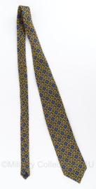 NL politie stropdas - 140 cm - origineel