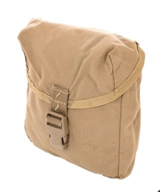 US Army IFAK pouch first aid kit tas COYOTE first aid tas -  origineel