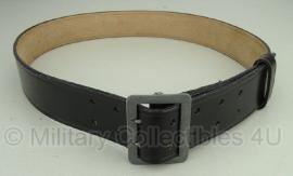 SS RZM replica Koppel voor officieren - zwart