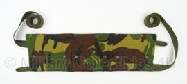 KL Nederlandse leger tas / bandoleer voor handgranaten - origineel