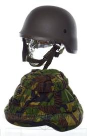 KL helm met overtrek - 2015 model - maat Medium - origineel
