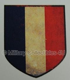 Französische Freiwillige Legion - 2-034
