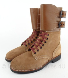 US buckle boots - replica wo2 - 1943 Double Buckle Combat Boots Rough Out