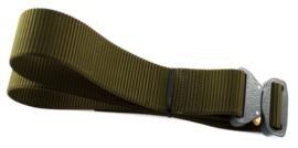 Helikon-Tex COBRA FC45 Tactical Belt - OD Green - NIEUW - Medium (tot 110 cm) - origineel