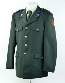 KL DT2000 uniform jas Cavalerie Regiment Prins van Oranje - maat 46 - origineel