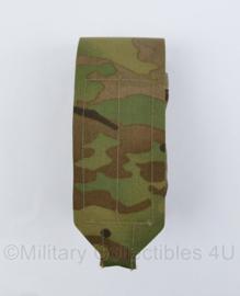 Blueforcegear Molle Pouch in multicam  voor smoke en flashbang grenade- nieuw -  16 x 6 x 6 cm - origineel