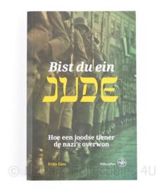 Bist du ein Jude hoe een joodse tiener de nazi's overwon