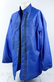Defensie burgerpersoneel regenjack voor onder de parka - maat 6080/9500 - origineel