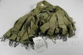 Suspenders, Mountain - origineel en ongebruikt WO2 US 1942!