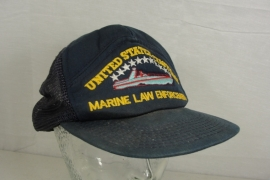 US customs Marine law Enforcement Baseball cap - Art. 630 - origineel