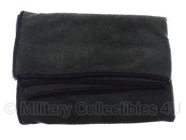 KL Nederlandse Leger microvezel handdoek Micro 90x40 cm. legergroen - nieuw in verpakking - origineel