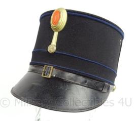 Politie voor 1945