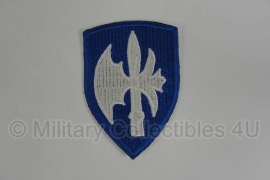 WWII US 65th Infantry Division patch
