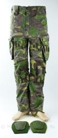 Clawgear Operator pants DPM camo Combat trouser met kniebeschermers DPM camo - Small regular - origineel