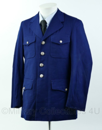US Coast Guard uniform jas maat  -  maat 38R = NL 48 - origineel