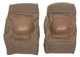 US Army khaki elleboog beschermers ONGEBRUIKT - origineel