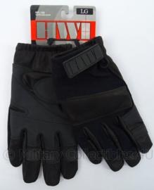 KM Marine Korps Mariniers gloves HWI tactical HWI RPL100 Repelling glove - zeldzaam - nieuw - maat L - origineel