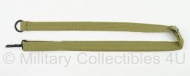 Canvas waist strap for Mountain backback - replica wo2 US
