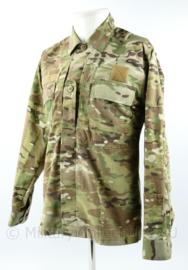 5.11 TDU uniform jacket Multicam - maat Small - NIEUW